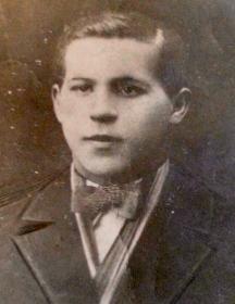 Бобков Василий Михайлович