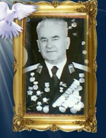 Самохин Серафим Викторович