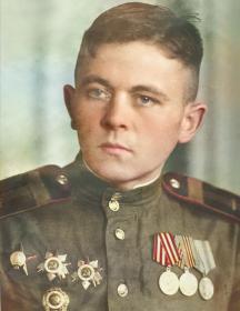 Бурашников Петр Артемьевич
