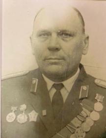 Фроленко Николай Ефимович
