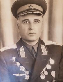 Левченко Александр Яковлевич