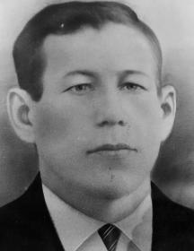 Якушев Иван Степанович