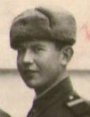 Яворский Юрий Николаевич