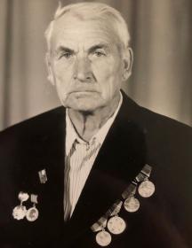 Гусев Иван Анисимович