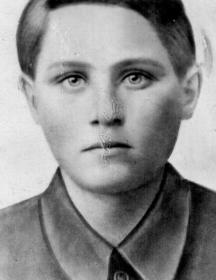 Глебов Максим Иванович