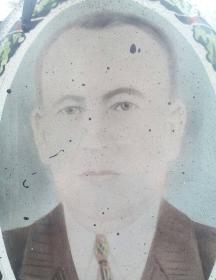 Сафонов Лука Моисеевич