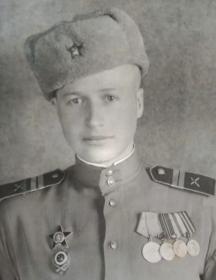 Серов Василий Петрович