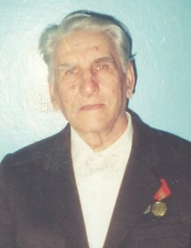 Крючкин Виктор Николаевич