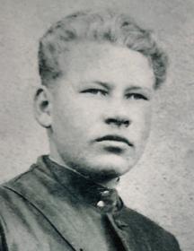 Чувакин Николай Степанович