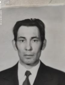 Юников Сергей Константинович