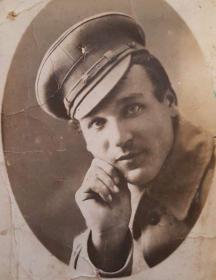 Семенов Андрей Семенович