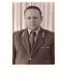 Лазарев Иван Иванович