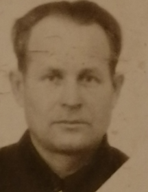 Долматов Петр Иванович