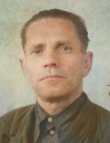 Котеняткин Пётр Тимофеевич