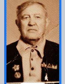 Григорьян Айк Мосесович