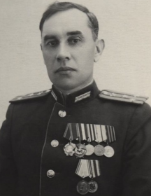 Тихомиров Игорь Всеволодович