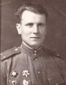 Акульшин Николай Сергеевич