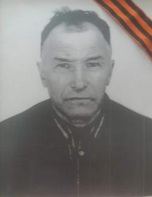 Болдырев Павел Васильевич