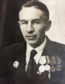 Агеев Максим Михайлович