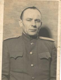 Вербицкий Дмитрий Ефимович