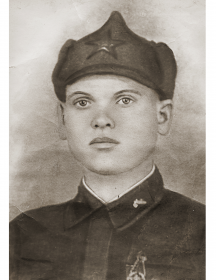Дудин Илья Иванович