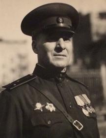Труфанов Пётр Кондратьевич