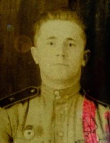 Треничев Кирилл Николаевич