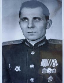 Соловей Федор Ефимович