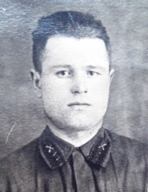 Чернигин Николай Григорьевич