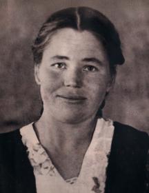 Лебедева Аполлинария Матвеевна