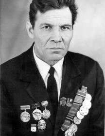 Бабамухаметов Газизиян Салихьянович