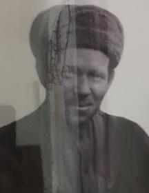 Бакин Василий Максимович
