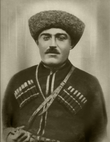 Иванов Леонтий Васильевич