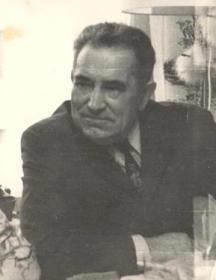 Герасимов Андрей Филиппович