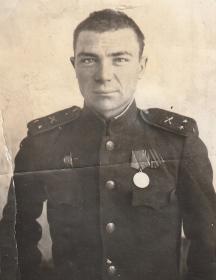 Малафеев Григорий Егорович
