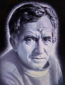 Романов Николай Александрович