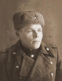 Степанов Борис Павлович