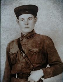 Редкозубов Василий Григорьевич