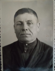 Рыболовкин Ульян Савельевич