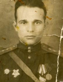 Анисимов Иосиф Павлович
