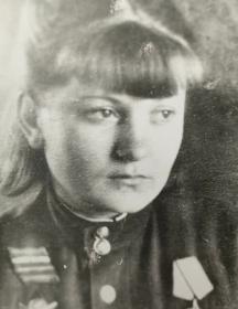 Галкина Софья Андреевна
