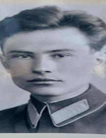 ПЕЛЕШЕНКО Иван Данилович