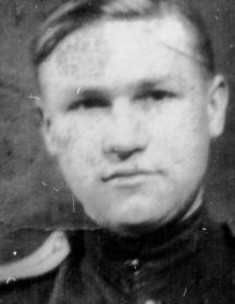 Воронцов Евгений Петрович