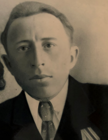 Жестков Александр Иванович