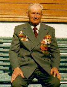 Бергауз Михаил Алексеевич