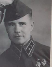Плеханов Тимофей Герасимович