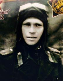 Горбатенко Иван Тимофеевич