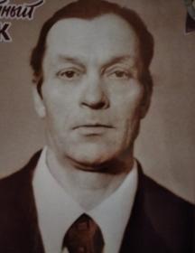 Яшин Иван Никитович