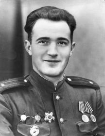Типков Николай Михайлович