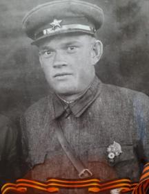 Силин Фёдор Иванович